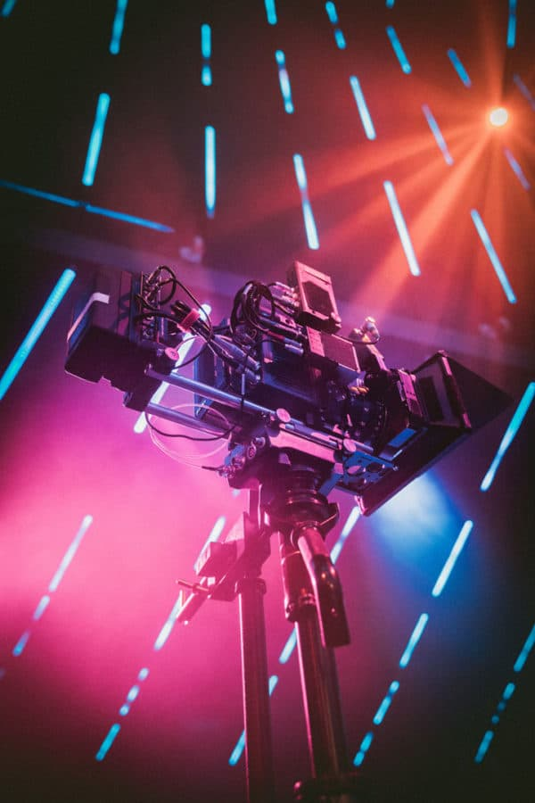 Création films & vidéo - Agence communication rouen